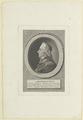 Bildnis des Hieronymus F�rstbischof von Salzburg, Bock, Christoph Wilhelm - 1780/1810 (Quelle: Digitaler Portraitindex)