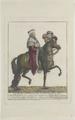 Bildnis des Clemens Wenceslaus zu Trier, Beer, Johann Friedrich - 1791 (Quelle: Digitaler Portraitindex)