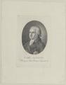 Bildnis des Carl August zu Sachs. Weimar u: Eisenach, Christian M ller - 1786/1800 (Quelle: Digitaler Portraitindex)