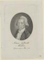 Bildnis des Johann Gottwerth Müller, Ernst Ludwig Riepenhausen (zugeschrieben)-1777/1800 (Quelle: Digitaler Portraitindex)