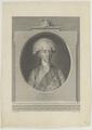 Bildnis des Fridericus, Johann Friderich Clemens - 1784 (Quelle: Digitaler Portraitindex)