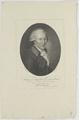 Bildnis des Johann Joachim Eschenburg, Karl Schr der - 1792 (Quelle: Digitaler Portraitindex)