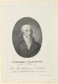Bildnis des K. A. von Lichtenstein, Wilhelm Arndt - 1791/1813 (Quelle: Digitaler Portraitindex)