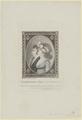 Doppelbildnis der Luise Friederike von Preu�en und des Anton Radziwill, Sintzenich, Heinrich - 1798 (Quelle: Digitaler Portraitindex)