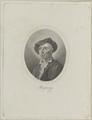 Bildnis des Marpurg, Bollinger, Friedrich Wilhelm - 1796/1825 (Quelle: Digitaler Portraitindex)