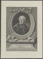 Bildnis des P. Metastasivs, Mansfeld, Johann Ernst - 1756/1796 (Quelle: Digitaler Portraitindex)