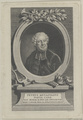 Bildnis des Petrvs Metastasivs, Mansfeld, Johann Ernst - 1782/1796 (Quelle: Digitaler Portraitindex)