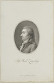 Bildnis des Joh. Rud. Zumsteeg, St lzel, Christian Friedrich - 1799 (Quelle: Digitaler Portraitindex)