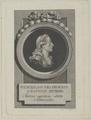 Bildnis des Wenceslavs a Kavnitz Ritberg, Johann Georg Mansfeld - 1781/1817 (Quelle: Digitaler Portraitindex)