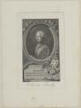 Bildnis des Ferdinand de Toscane et d'Autriche, Johann Georg Mansfeld - 1791/1817 (Quelle: Digitaler Portraitindex)