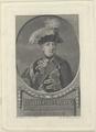 Bildnis des Wilhelmus IX Hassiae, Gotthelf Wilhelm Weise - 1791 (Quelle: Digitaler Portraitindex)