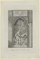 Bildnis des Georg Friedrich Händel, Henne, Eberhard Siegfried-1774/1828 (Quelle: Digitaler Portraitindex)