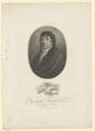 Bildnis des Emanuel Schikaneder, Richter, Philipp (zugeschrieben)-1791/1829 (Quelle: Digitaler Portraitindex)