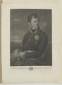 Bildnis des Louis Ferdinand de Prusse, Friedrich Lenthe - um 1800 (Quelle: Digitaler Portraitindex)