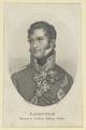 Bildnis des Leopold v. Sachsen-Coburg-Gotha, Johann Friedrich Bolt - 1826/1831 (Quelle: Digitaler Portraitindex)