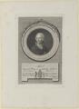 Bildnis des Carl zu Mecklenburg Strelitz, Benedict Heinrich Bendix-1800 (Quelle: Digitaler Portraitindex)