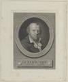 Bildnis des I. F. Reichardt, Benedict Heinrich Bendix - 1796 (Quelle: Digitaler Portraitindex)