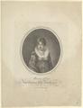 Bildnis der Marie Louise, Kaiserin von Frankreich, Johann Gottlieb Boettger (ungesichert)-1810/1825 (Quelle: Digitaler Portraitindex)