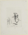 Bildnis des Iffland, Johann Friedrich Bolt - 1784/1900 (Quelle: Digitaler Portraitindex)