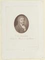 Bildnis des F. H. Himmel, Johann Friedrich Bolt - 1803 (Quelle: Digitaler Portraitindex)