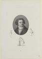 Bildnis des August Wilhelm Iffland, Johann Friedrich Bolt - 1798 (Quelle: Digitaler Portraitindex)