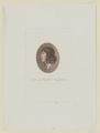Bildnis des Ludewig Theoboul Kosegarten, Johann Friedrich Bolt-1800 (Quelle: Digitaler Portraitindex)
