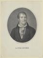 Bildnis des Louis Spohr, Friedrich Fleischmann - 1811/1834 (Quelle: Digitaler Portraitindex)