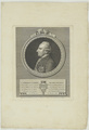 Bildnis des Camillo Marcolini, H. Schmid-nach 1780 (Quelle: Digitaler Portraitindex)
