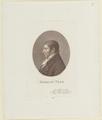 Bildnis des Albrecht Thaer, Johann Friedrich Bolt-1804 (Quelle: Digitaler Portraitindex)