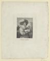 Bildnis des Reinhold von Rosen, Franz St ber - 1829 (Quelle: Digitaler Portraitindex)