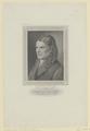 Bildnis des Fr. Rückert, Karl Barth-1826/1850 (Quelle: Digitaler Portraitindex)