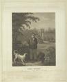 Bildnis des Carl August von Sachsen-Weimar-Eisennach, Carl August Schwerdgeburth - 1824 (Quelle: Digitaler Portraitindex)