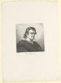 Bildnis des Friedrich M�ller, Ludwig Emil Grimm - 1816 (Quelle: Digitaler Portraitindex)