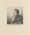 Bildnis des Heinrich Heine, Ludwig Emil Grimm - 1827 (Quelle: Digitaler Portraitindex)