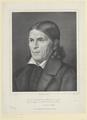 Bildnis des Friedrich R�ckert, Pius Gareis - 1830/1859 (Quelle: Digitaler Portraitindex)