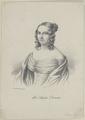 Bildnis der Wilhelmine Schr�der-Devrient, Eduard Uber - 1839/1848 (Quelle: Digitaler Portraitindex)
