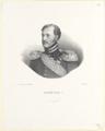Bildnis des Nicolaus I. von Russland, Wrigt, F.-1833 (Quelle: Digitaler Portraitindex)