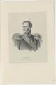 Bildnis des Nicolaus I. von Russland, Franz Krüger-um 1821/1840 (Quelle: Digitaler Portraitindex)