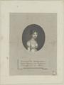 Bildnis der Stephanie Napoleone, Autenrieth, Ludwig Friedrich-1806/1820 (Quelle: Digitaler Portraitindex)