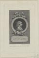 Bildnis des A. W. Ifland, Jakob Adam - 1790 (Quelle: Digitaler Portraitindex)