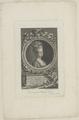 Bildnis der Maria-Christina, Jakob Adam-1782 (Quelle: Digitaler Portraitindex)