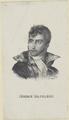Bildnis des J�rome Napol�on, August Remy (ungesichert) - 1833 (Quelle: Digitaler Portraitindex)