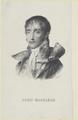 Bildnis des Louis Napoléon, August Remy (ungesichert)-1833 (Quelle: Digitaler Portraitindex)