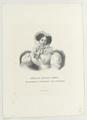 Bildnis der Amalie Marie Anne von Preussen, C. G. L deritz - um 1840 (Quelle: Digitaler Portraitindex)