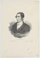 Bildnis des Carl Marie de Weber, Ludwig Theodor Z llner (ungesichert) - 1821/1826 (Quelle: Digitaler Portraitindex)