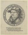 Bildnis des Georgivs Rhavvs, unbekannter Künstler-1532 (Quelle: Digitaler Portraitindex)