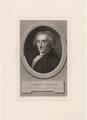 Portr�t Johann Andr�., Georg Oswald May - um 1810 (Quelle: Digitaler Portraitindex)