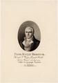 Portr�t Friedrich Justin Bertuch., Carl August Schwerdgeburth - 1808 (Quelle: Digitaler Portraitindex)