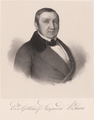 Portr�t Carl Gotthelf Siegmund B�hme.,  (Quelle: Digitaler Portraitindex)