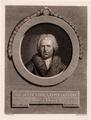 Portr�t Bernhard Christoph Breitkopf., Ernst Gottlob - um 1800 (Quelle: Digitaler Portraitindex)
